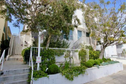 837 10th St santa monica