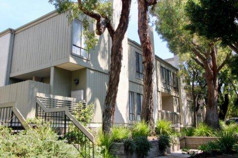 Santa Monica Townhomes santa monica