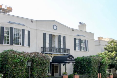 The Regency House west hollywood
