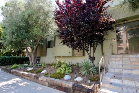 Aspen House West LA