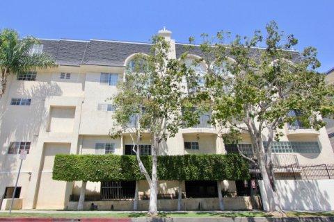 Lafayette Court West LA