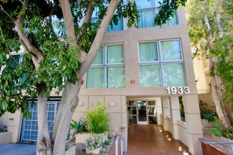 1933 Selby westwood