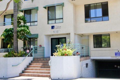 Chelsea Condominiums westwood