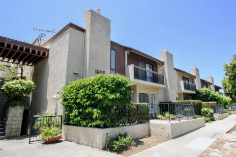 Greenfield Townhomes westwood