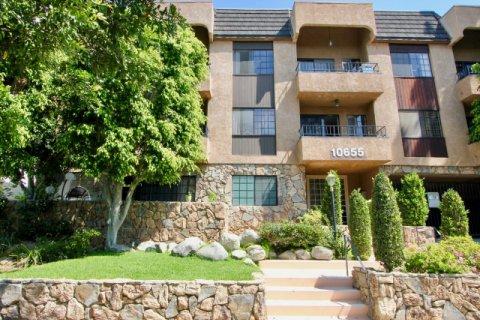 Kinnard Villas westwood