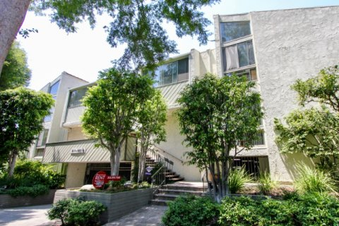 Thayer Townhomes westwood