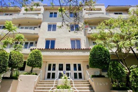 The Beverly Westwood westwood