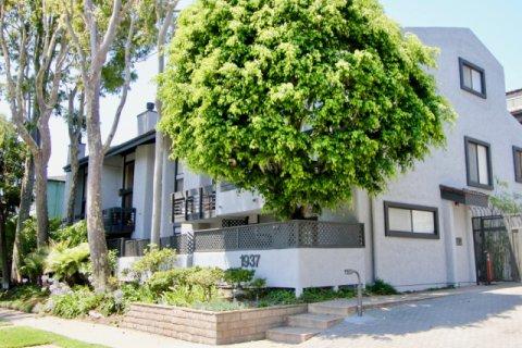 Villa Glen Townhomes westwood