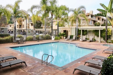 Canyon Point Aliso Viejo