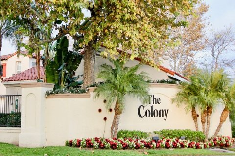 The Colony Aliso Viejo