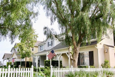 Twelve Picket Lane Aliso Viejo