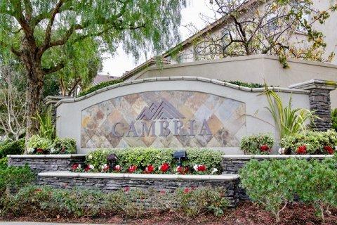 Cambria Anaheim Hills