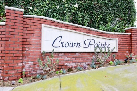 Crown Pointe Anaheim Hills