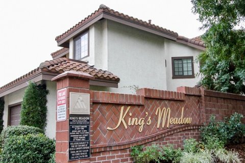 Kings Meadow Anaheim Hills