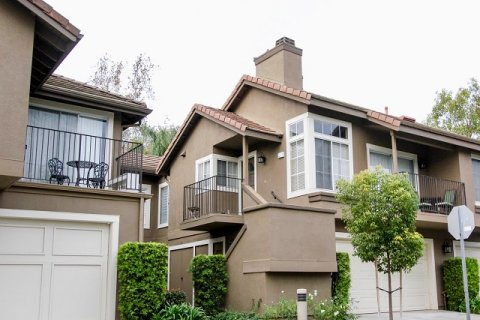 Laurelwood at Sycamore Canyon Anaheim Hills