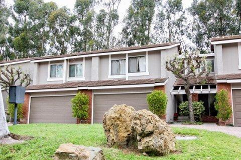 Parkview Townhomes Anaheim Hills