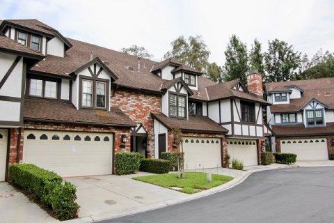 Rimcrest Villas Anaheim Hills