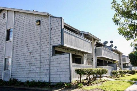 Brookhurst Village Anaheim