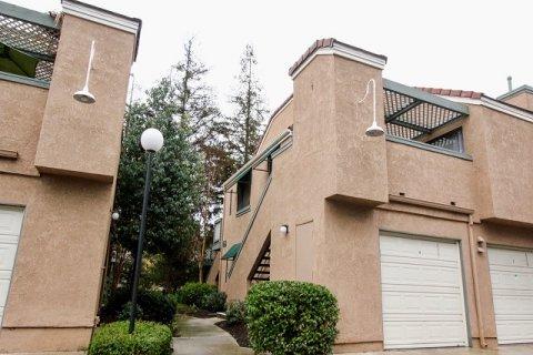 Evergreen Village Anaheim