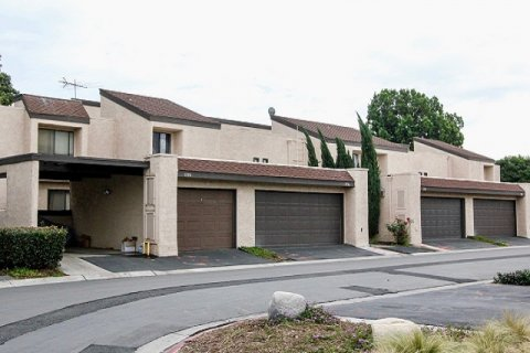 Heritage Village Townhomes Anaheim