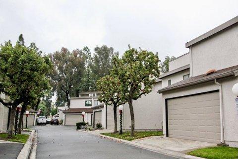 Villa Frontera Anaheim