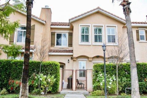 Villa de Euclid Anaheim
