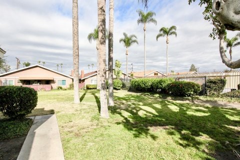 Wilshire Westmont Anaheim