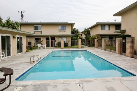 Valley View Villas Buena Park