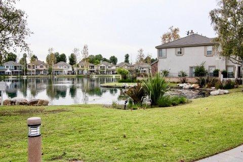 Westshore Villas Buena Park