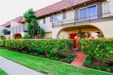 Country Club Villas Costa Mesa