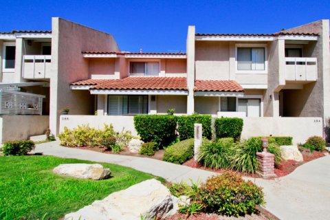 Fairview Village Costa Mesa