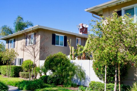 Orleans Townhouse Costa Mesa
