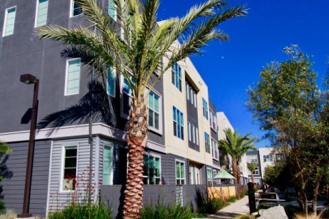 West Place Costa Mesa