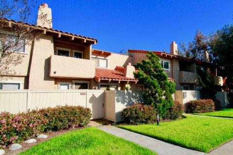 Westbluff Village Costa Mesa