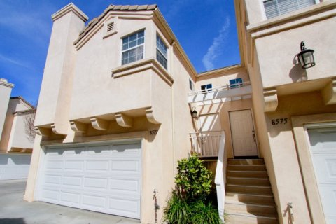 Moody Townhomes Cypress