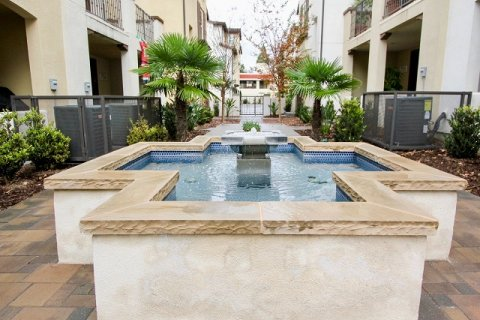 Solana Walk Fountain Valley