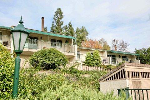 Casa Del Vista Fullerton