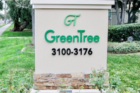 Green Tree Fullerton