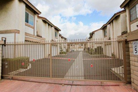 Adelle Terrace Garden Grove