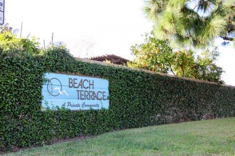 Beach Terrace Garden Grove