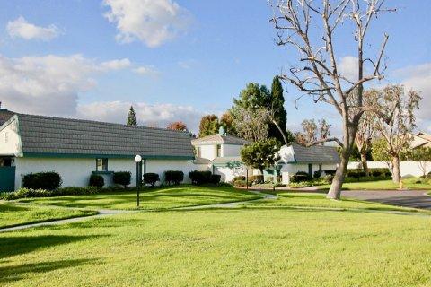 Garden Greens Garden Grove
