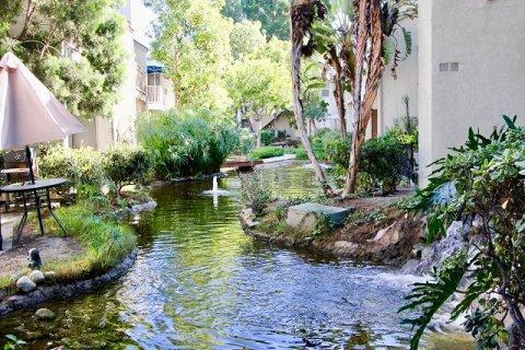 Lakeside Garden Grove