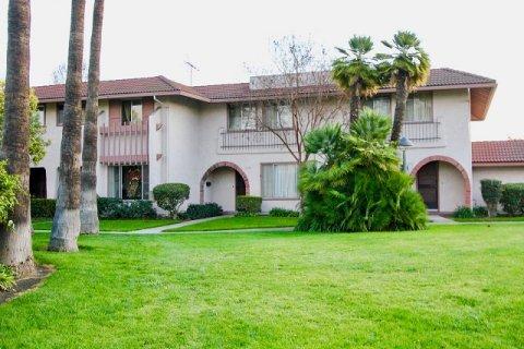 Montecito Plaza Garden Grove