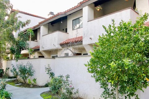 Peppertree Townhomes Garden Grove