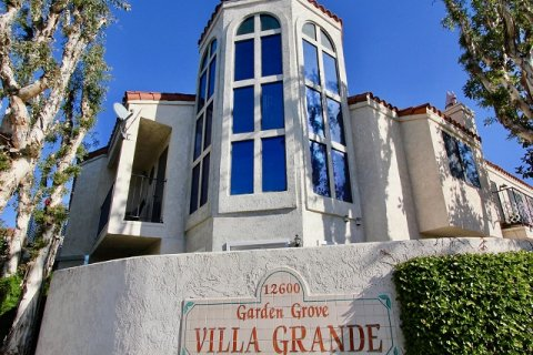 Villa Grande Garden Grove