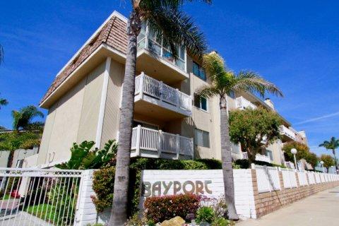 Bayport Huntington Beach
