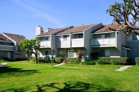 Cherrywood Village Huntington Beach