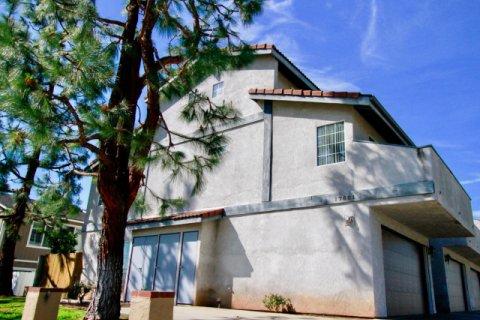Crestview Estates Huntington Beach