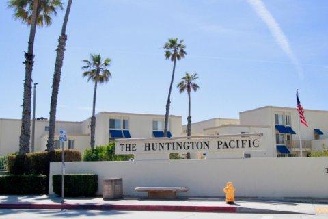 Huntington Pacific Huntington Beach