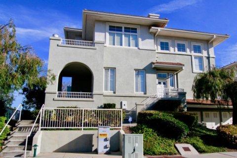 Pacific Park Villas Huntington Beach